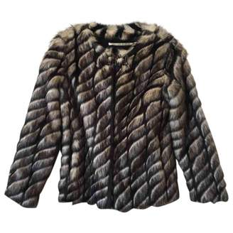 Twelfth St. By Cynthia Vincent Multicolour Jacket for Women
