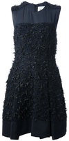 3.1 Phillip Lim tweed embellished dress