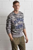 Tailgate Florida Camo Sweatshirt
