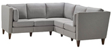 Homeware Drake Two-Corner Two Sectional