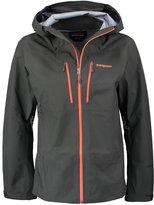 Patagonia Triolet Hardshell Jacket Forge Grey