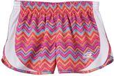 Skechers Girls 7-16 Lightweight Graphic Shorts