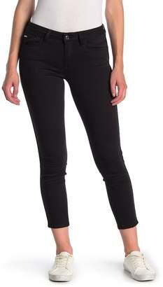 Mavi Jeans Adriana Side Stripe Ankle Jeans