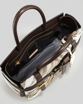 Reed Krakoff Boxer Tote Bag, Tiger