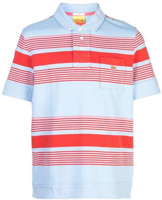 Opening Ceremony x Lacoste polo shirt
