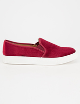 Chinese Laundry Franklin Slip-On Womens Shoes