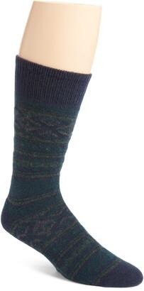 Nordstrom 2-Pack Cashmere Blend Sock Gift Box