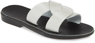 Jerusalem Sandals Emily Slide Sandal