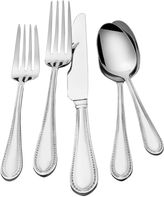 Mikasa Sinclair 65-pc. 18/10 Stainless Steel Flatware Set