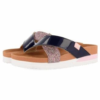 GIOSEPPO Girls Ternat Open Toe Sandals