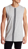 Zanerobe Sleeveless Flintlock Muscle Tee