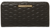 Rebecca Minkoff Sophie Quilted Snap Wallet