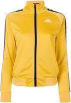 Kappa zipped sport jacket