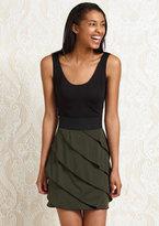 Celie Colorblock Dress