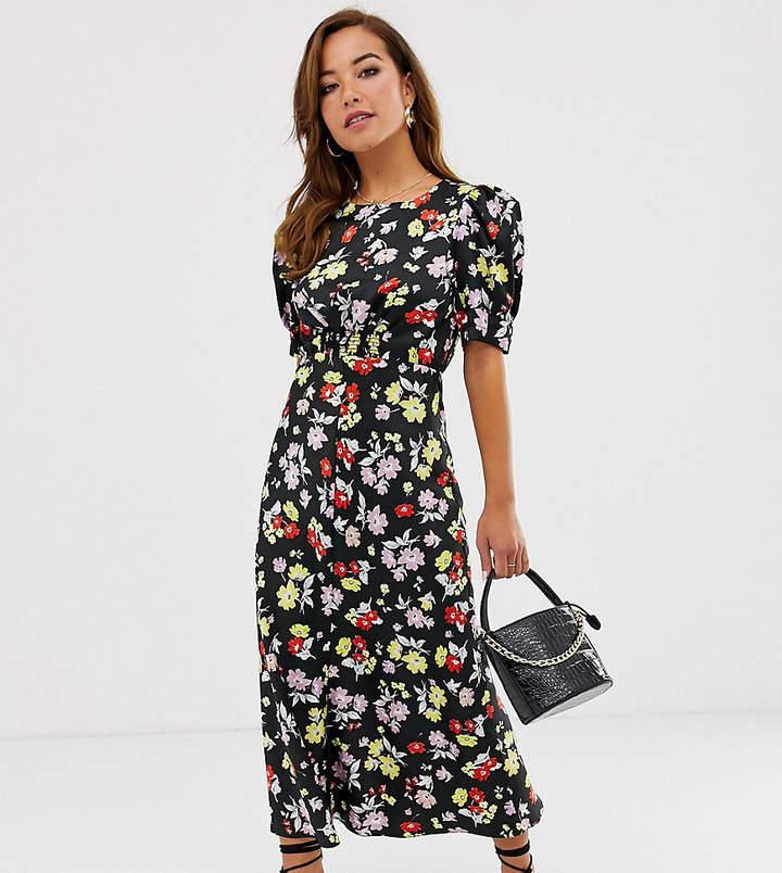 8564b8414bc Bright Print Dress - ShopStyle Australia