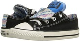 Converse Chuck Taylor® All Star® Double Tongue Ox (Infant/Toddler)