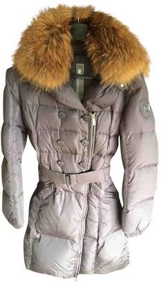 ADD Purple Coat for Women
