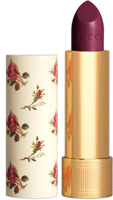 Gucci 603 Marina Violet, Rouge a Levres Voile Lipstick