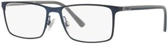 Ralph Lauren Men's 0PH1165 Eyeglass Frames