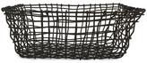 Design Ideas Small Black Flexket Basket