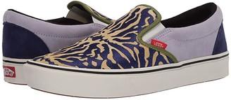Vans ComfyCush Slip-On ((Bugs) Blueprint) Athletic Shoes