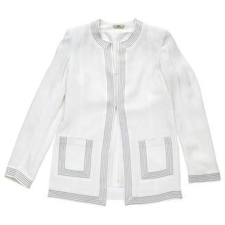 Edun White Other Jackets
