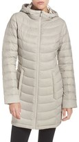The North Face Women's 'Jenae' Hooded Down Jacket