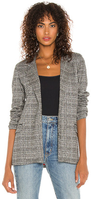 David Lerner Oversized Blazer