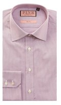 Thomas Pink Kirkpatrick Slim Fit Dress Shirt.