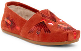 Toms Sienna Arrows Slip-On Sneaker