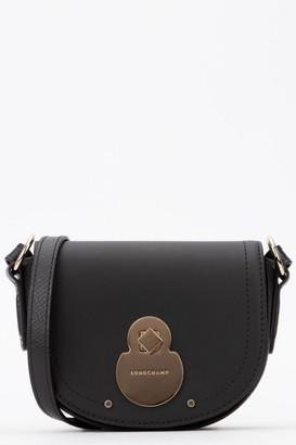 Longchamp Cavalcade XS Crossbody Bag