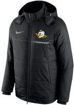 Nike Men's Oregon Ducks Sideline Jacket