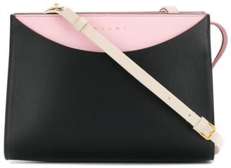 Marni Colour Block Shoulder Bag