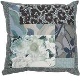 Roberto Cavalli Faraqa Printed Cotton Pillow