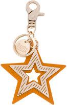 See by Chloe star keychain - women - zamac - One Size