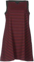 Sacai Short dresses - Item 34698633
