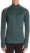 Rhone Sequoia Half-Zip Pullover Active Top