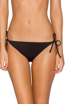 Sunsets Swimwear - California Dreamin' Bikini Bottom 10BBLCK