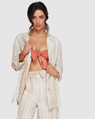Billabong Safari Check Shirt