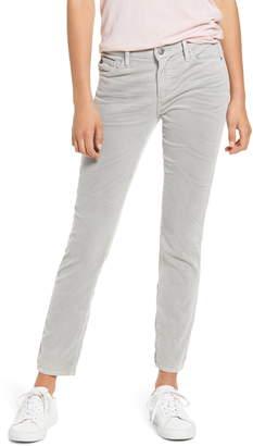 AG Jeans Prima Ankle Skinny Corduroy Pants