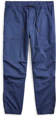Ralph Lauren Stretch Relaxed Fit Twill Pant