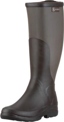 Aigle RBOOT Unisex Adults Wellington Boots