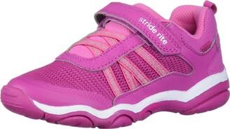 Stride Rite Girls' Made 2 Play Nima Sneaker