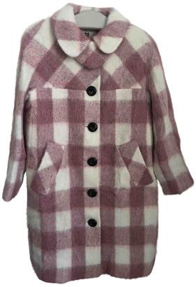 Orla Kiely Other Wool Coats