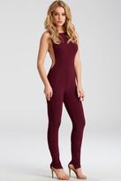 Jovani 50905 Jewel Neck Jersey Jumpsuit
