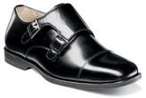 Florsheim Boy's Reveal Double Monk Strap Shoe
