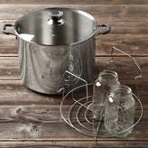 Williams-Sonoma Williams Sonoma Multi-Use Waterbath Canner