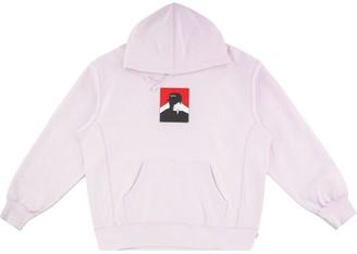 Supreme Portrait hoodie