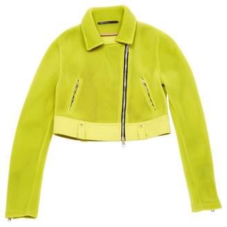 Atos Lombardini Yellow Other Jackets