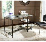 Safavieh Jayden Ash Grey Desk